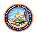Seal of the CA Department of Education